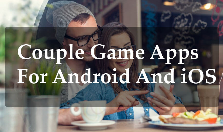 Couple Game App