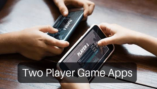 Best 10 Two Player Game Apps For Android And iOS