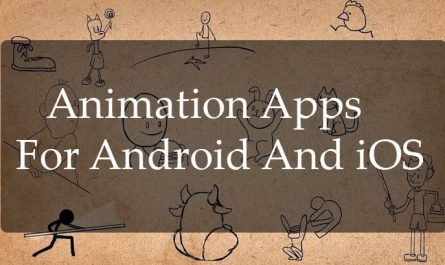 free Animation Apps