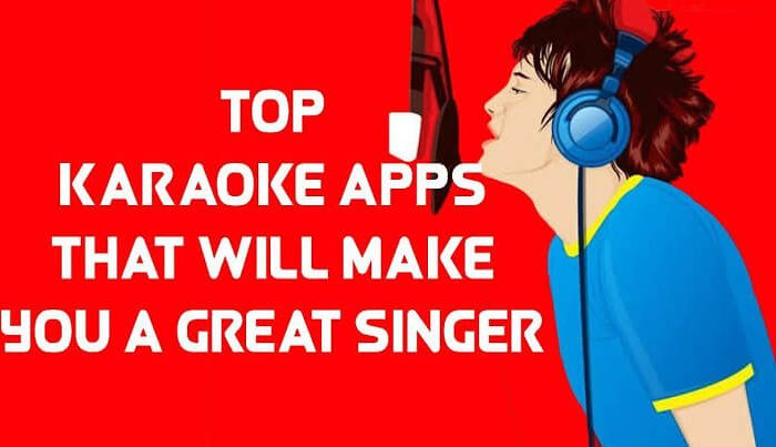 Top 10 Karaoke Apps For Non-Stop Singing On Android And iOS