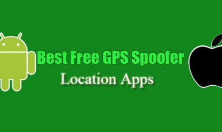 Fake GPS Apps