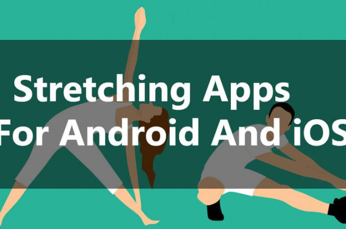 Best 12 Stretching Apps For Android And iOS