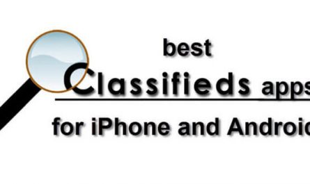 free Classified Apps