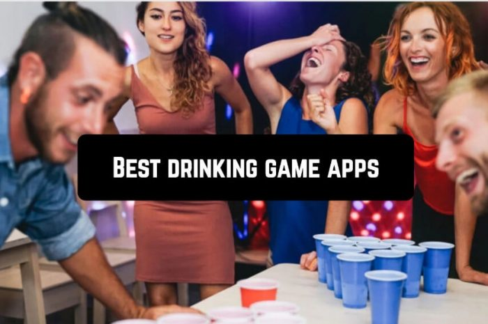 Best 12 Drinking Game Apps For Android And iOS