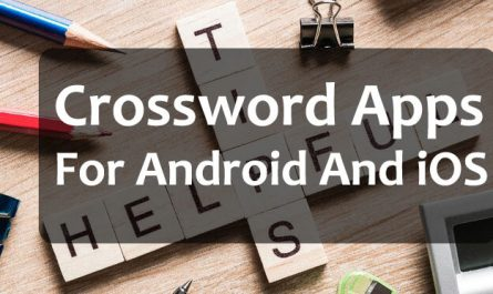 Crossword Apps
