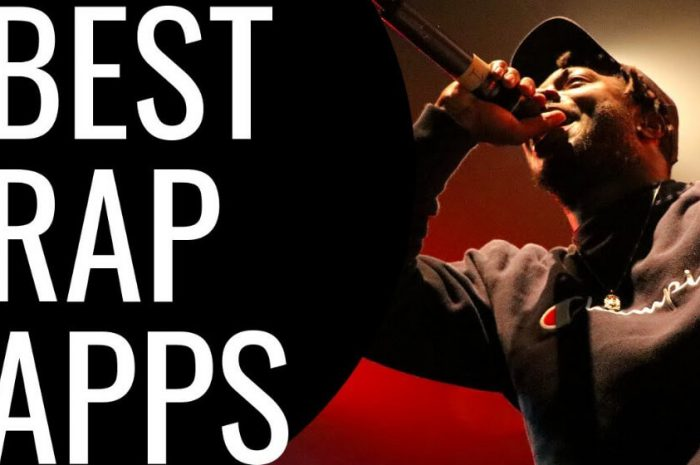 Best 10 Rap Apps For Android And iOS