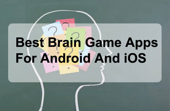 Brain Game Apps