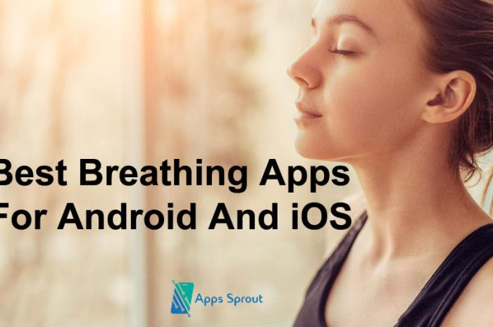 Best 12 Breathing Apps For Android And iOS