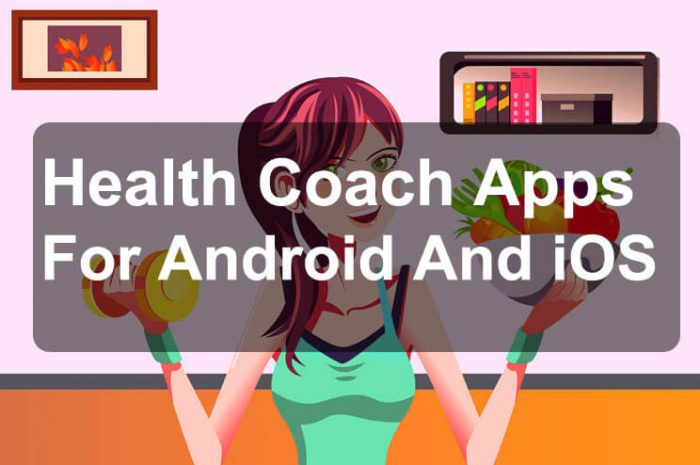 Best 10 Health Coach Apps For Android And iOS