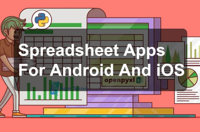 Best 10 Spreadsheet Apps For Android And iOS