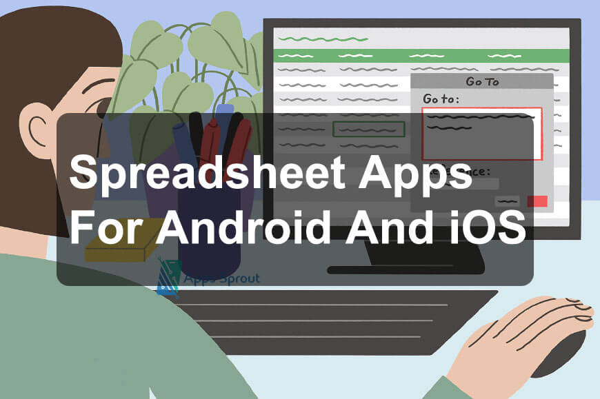 best Spreadsheet Apps