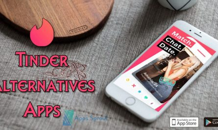 best Tinder Alternative Apps