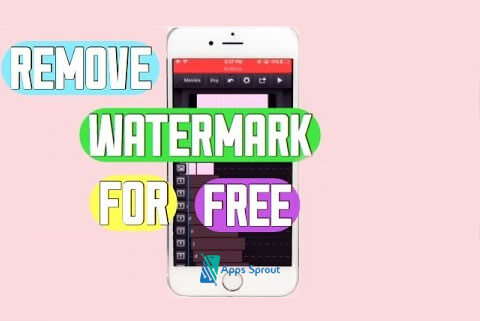 Top 12 Watermark Remover Apps For Android And iOS