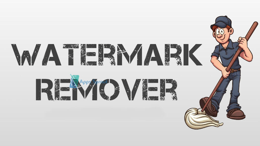 watermark remover apps