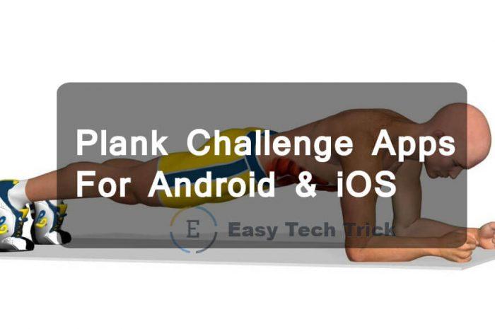 Top 12 Plank Challenge Apps For Android & iOS