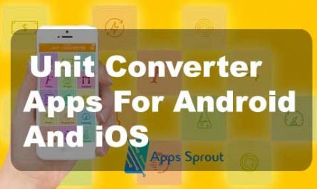 best Unit Converter Apps