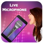 Live Microphone