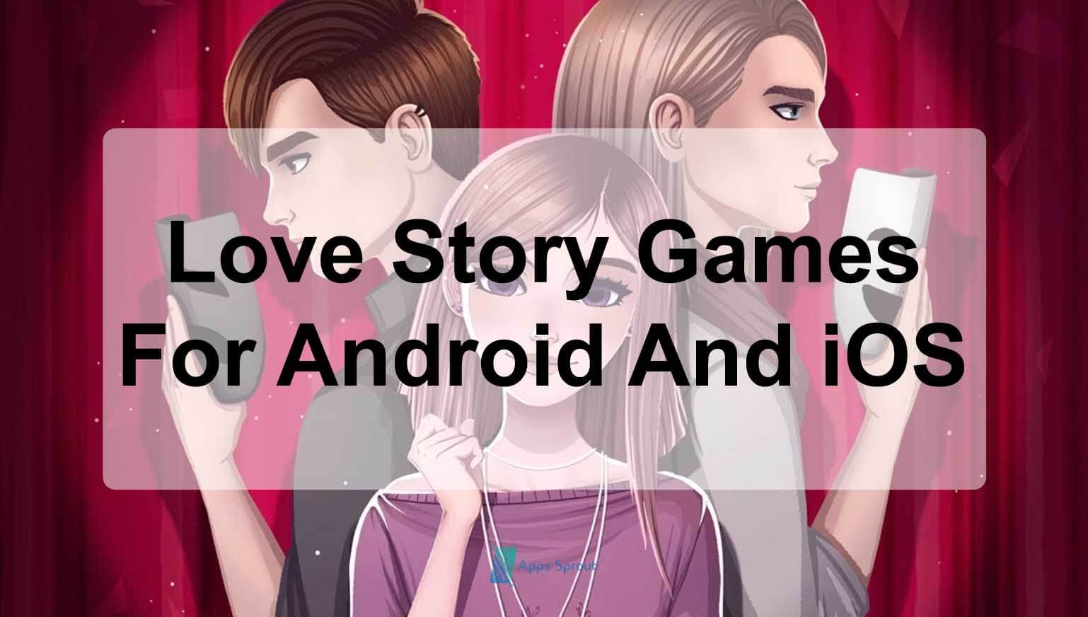Love Story Games