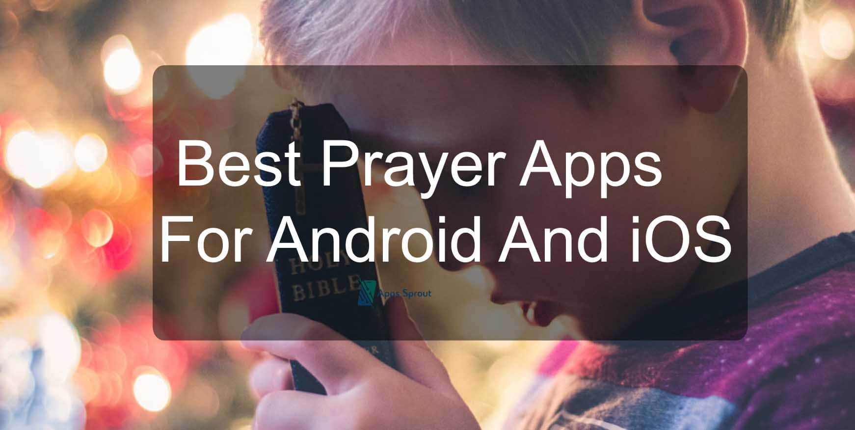 Prayer Apps