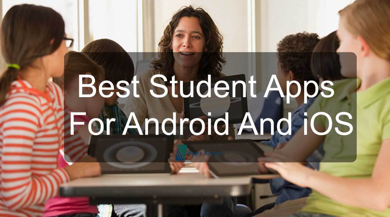 Student Apps