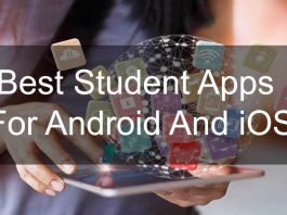 best Student Apps