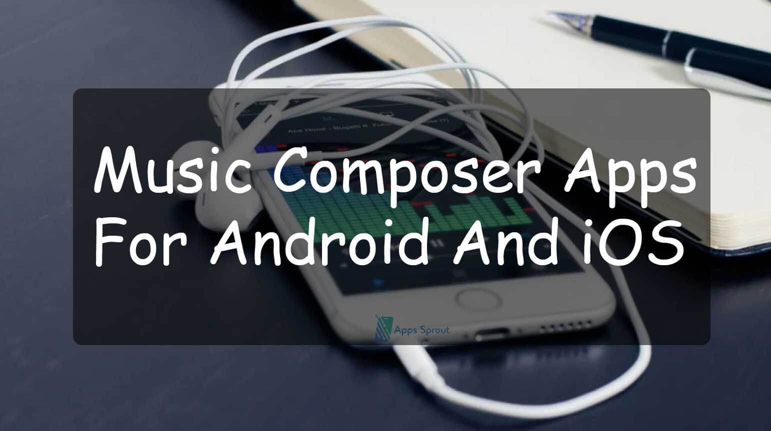 Music Composer Apps