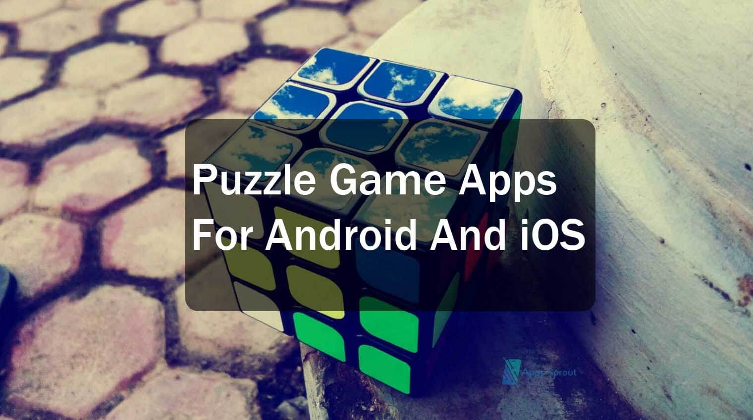 Puzzle Game Apps